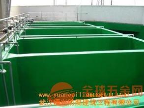 化工厂水池玻璃钢防腐安阳分公司 新闻