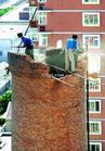 自贡烟囱拆除公司技术措施