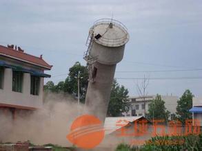 重庆高空拆除公司施工经验