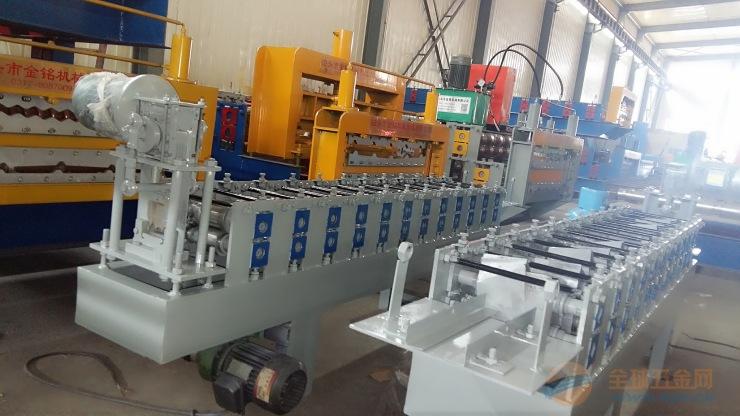 专业生产840压瓦机设备