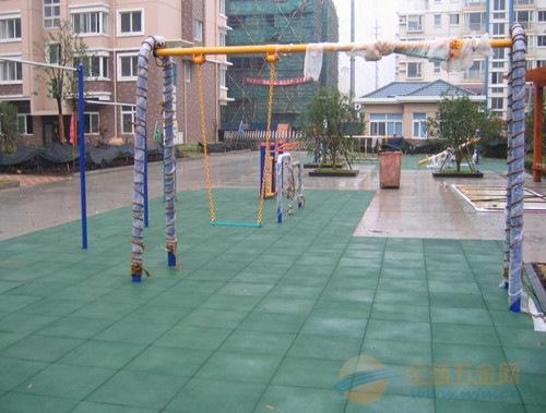 内蒙古 鄂尔多斯 东胜 橡胶地垫 安全橡胶垫 彩色弹性胶垫
