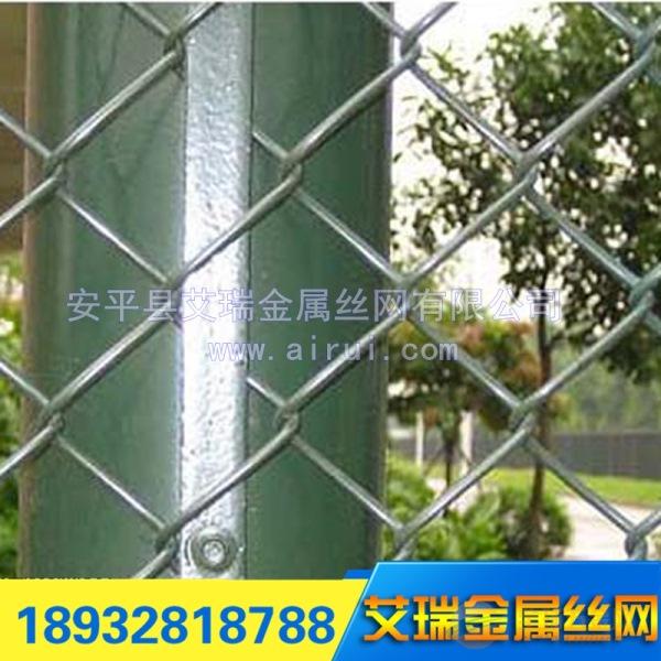 安平篮球场围栏网,勾花铁丝网