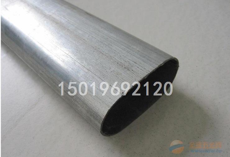 朔州工程上用不锈钢椭圆管生产厂家
