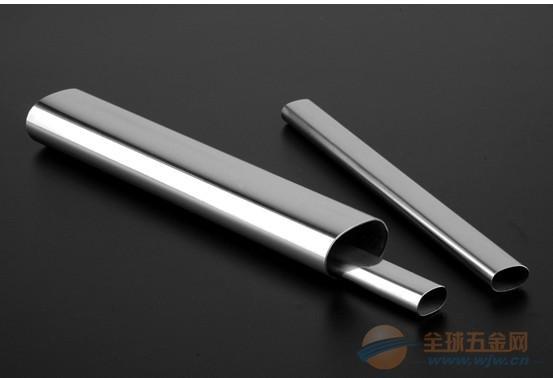 孝感工程上用不锈钢椭圆管生产厂家