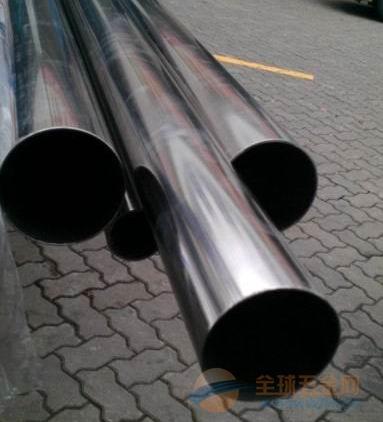 430材质不锈钢圆管,机械设备上可用