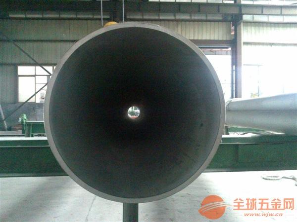 不锈钢大口径151圆管。定尺生产