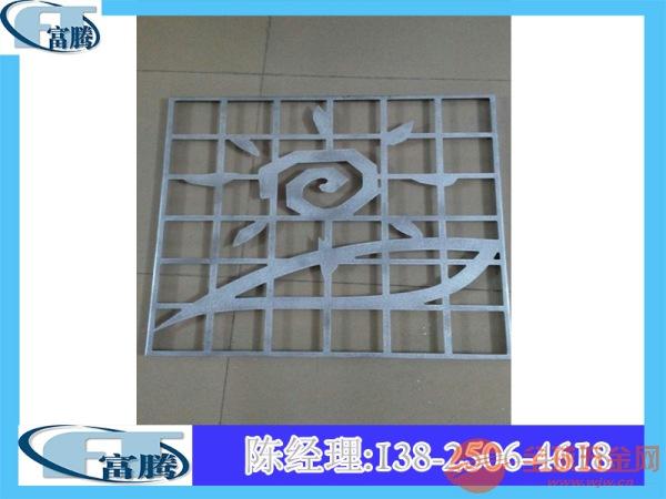 雕花铝单板可回收再利用