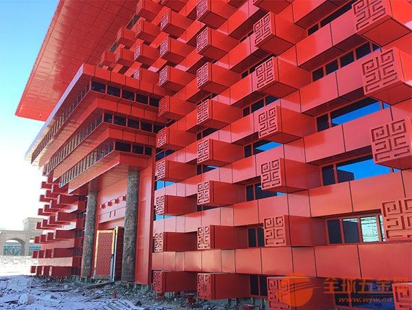 新疆霍尔果斯中国文化馆