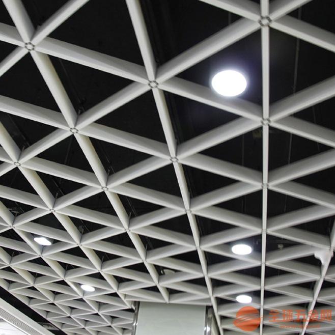 铝格栅天花吊顶实力生产销售