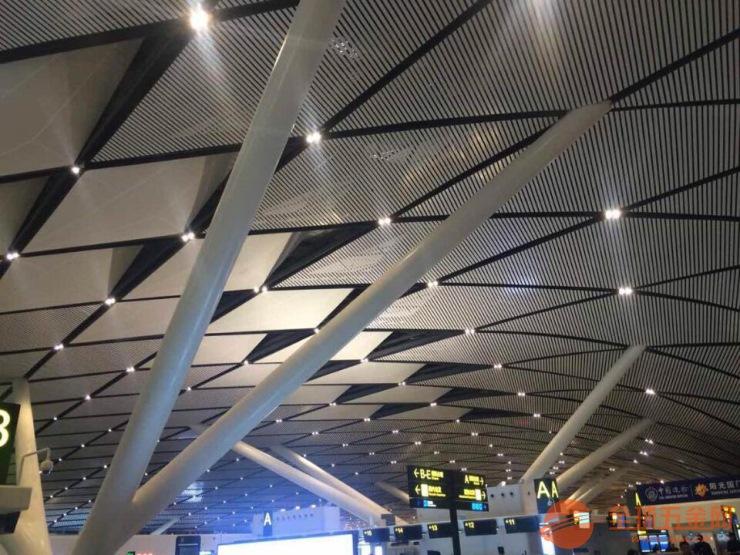 南昌建筑装饰造型铝单板 来图定制 铝单板一手货源