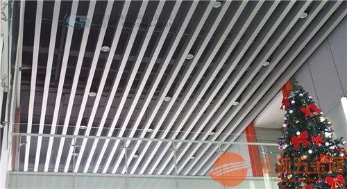珠海铝方通吊顶规格齐全价格优惠