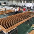 浙江大量供应木纹铝窗花 铝窗花厂家价格便宜