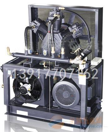 青岛德斯兰活塞式+螺杆式空压机经销商