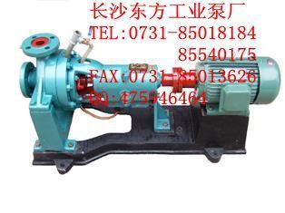 40R-26熱水泵全國統一批發價