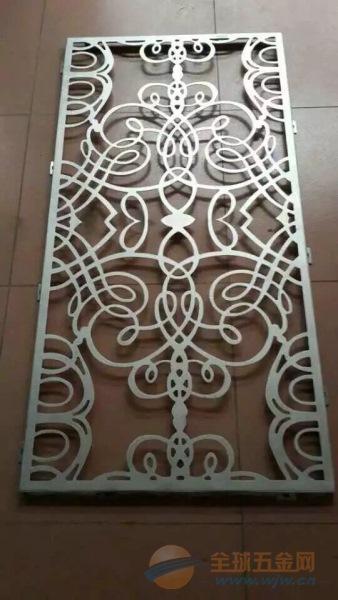 苏州铝窗花供应商