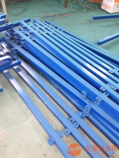 锌钢护栏网格板及格栅板