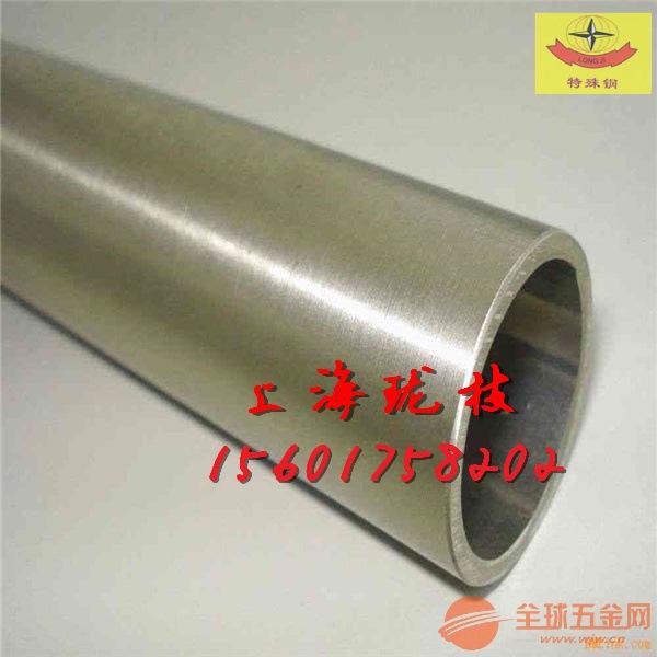 进口254SMO不锈钢无缝管抛光需要放多少余量