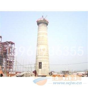 浑源县砖烟囱拆除方法有哪些 拆除烟囱公司