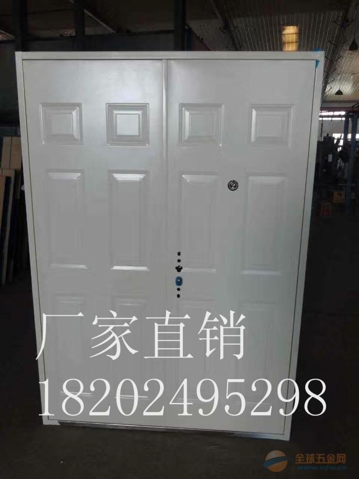 辽宁沈阳市钢质防盗门厂家_厂家直接发货_免费上门量尺