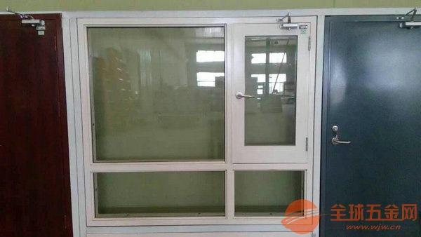 供應鋼質甲級防火窗 防火窗免費測量 遼寧沈陽防火窗廠家直銷