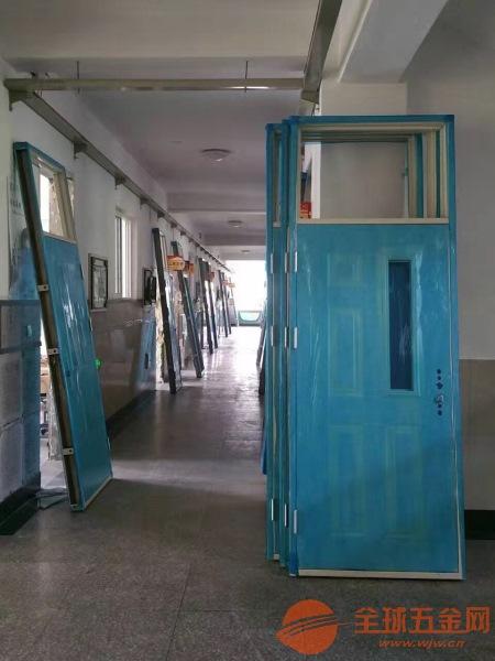 批量定做学校班级门教室室内门培训学校门钢制防盗门厂家