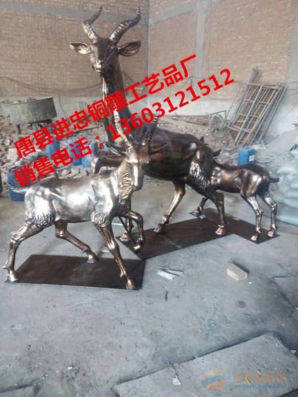 铜雕鹿厂家,铜雕鹿雕塑,铜雕鹿直销