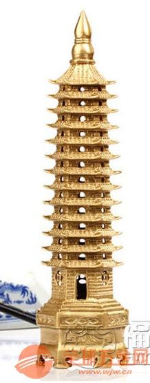 铜雕塔生产,铜雕塔雕塑,铜雕塔摆件