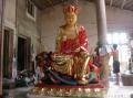 铜雕地藏王生产,铜雕地藏王雕塑,铜雕地藏王加工