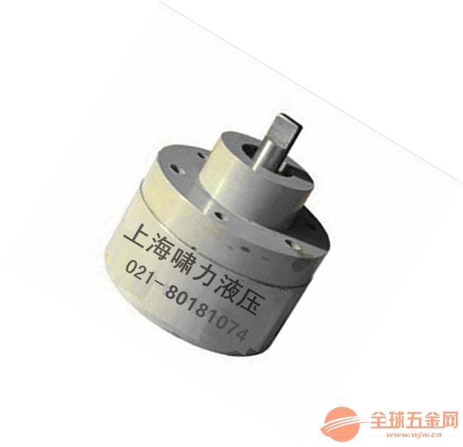DBB-6 DBB-10系列双向摆线润滑泵