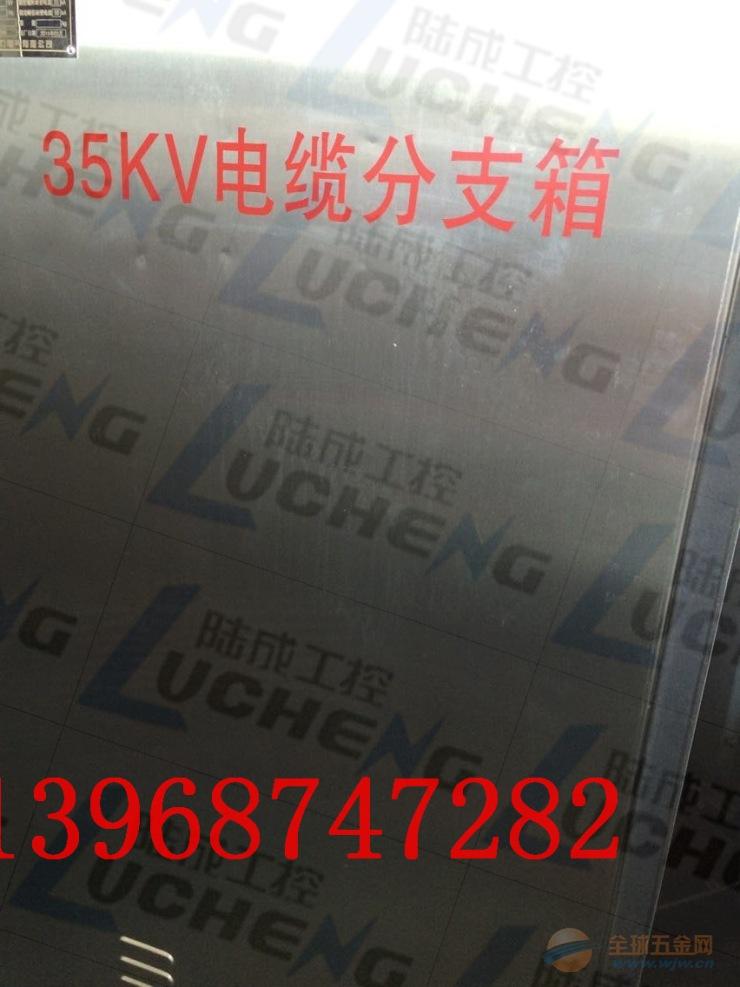 涿州DFW-12$10KV电缆分支箱(带开关型)批发价低