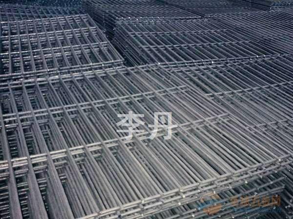 钢筋承重网片-蚌埠钢筋脚踏网 钢笆网 脚手架用铁笆片
