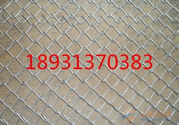 湖州14#护坡勾花网/菱形铁丝网-山体喷播植草铁丝网