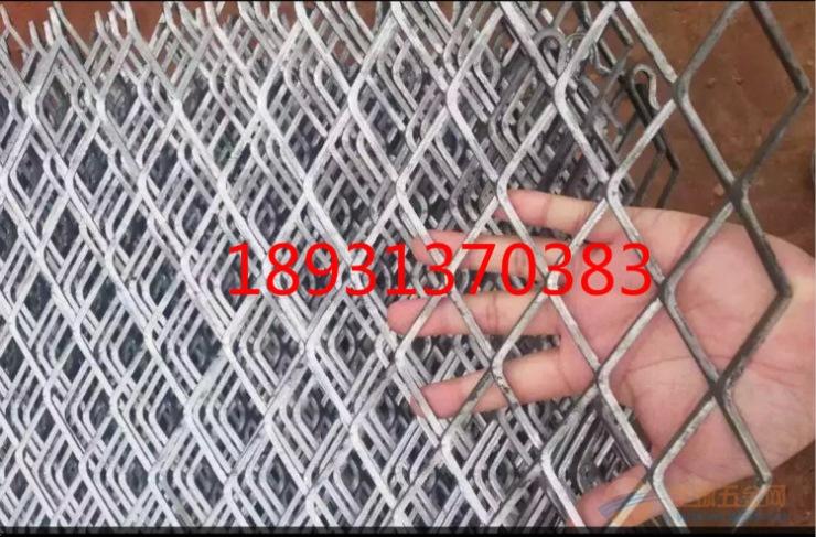 苏州铁笆片钢板网/涂防锈漆的脚踏板-之脚手架钢笆加工厂