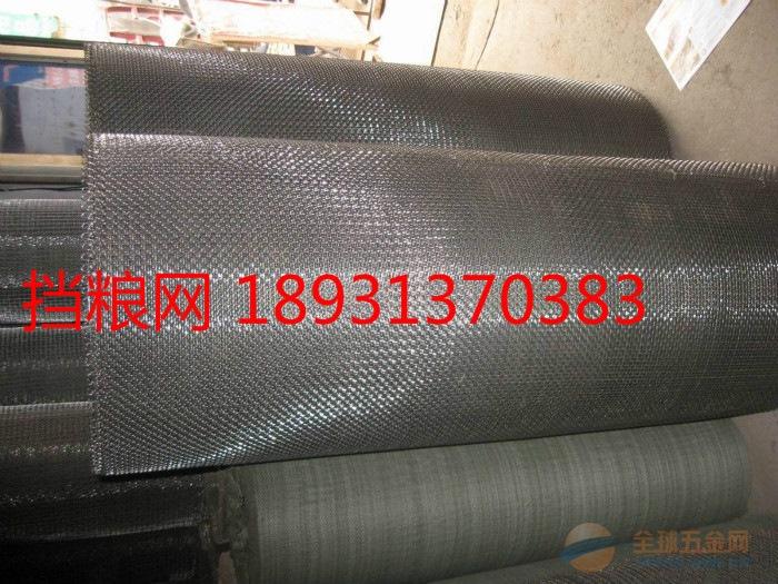 哈尔滨粮仓隔离钢板网 小卷0.6厚钢板挡粮网-菱形网