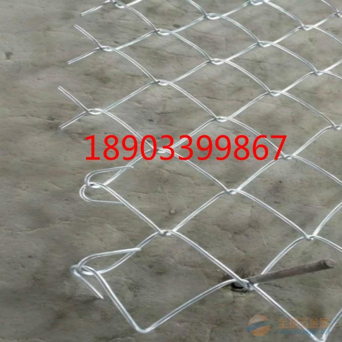 榆林煤矿铁丝网/勾花网矿用支护网-镀锌机编菱形网厂家
