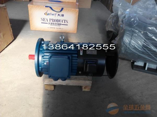 日照YVF2电机 销售日照YVF2-315S-4-110电机