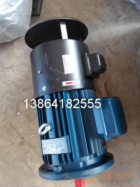 威海YVF2电机 销售威海YVF2-280S-4-75电机