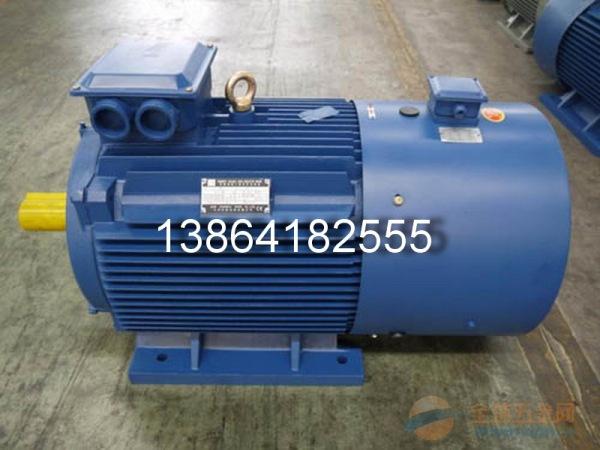 浙江YZP-200L-6-22电机|销售浙江YZP电机轴承盖