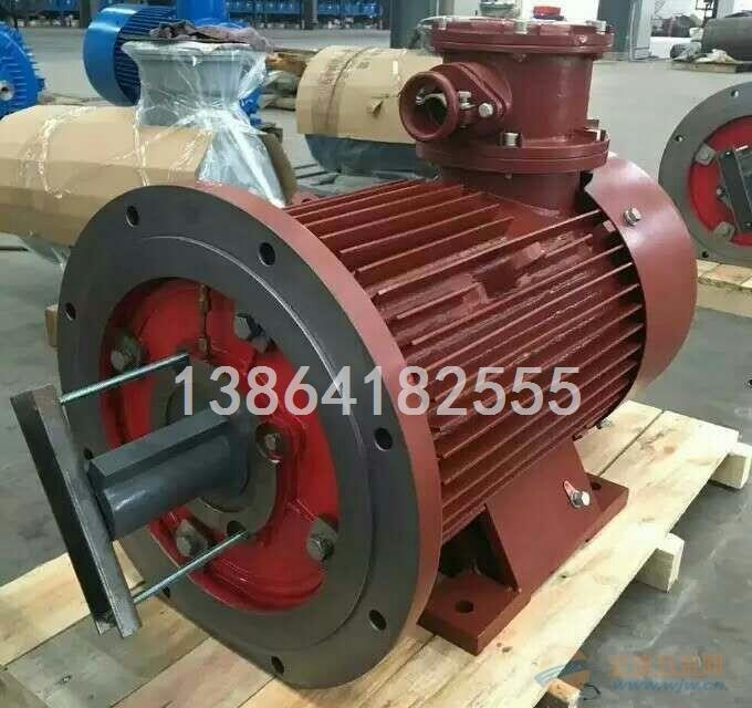 安庆YB3电机|销售安庆YB3-315L2-6-132电机