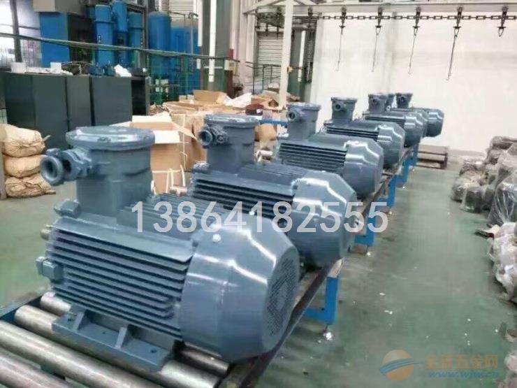 淮南YB3电机|销售淮南YB3-355M2-6-185电机
