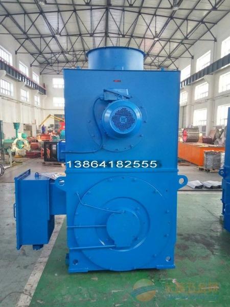 温州YRKK电机 销售温州YRKK-4001-6-220电机