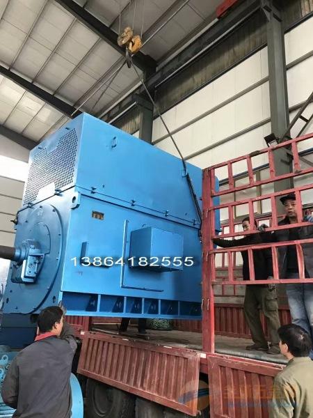 宁波YRKK电机|销售宁波YRKK-3553-6-160电机