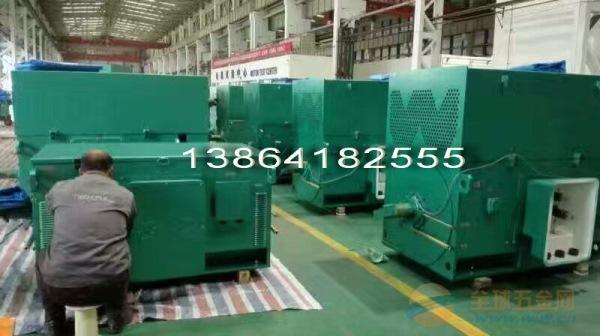 金华YRKK电机|销售金华YRKK-4003-6-280电机