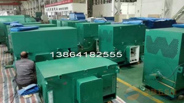 湖州YKK电机|销售湖州YKK-400-6-450电机