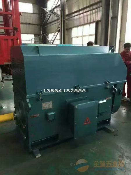 连云港YRKK电机销售连云港YRKK4502-4-560电机