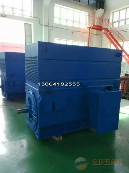 昌吉YRKK电机|销售昌吉YRKK-225M-6-30电机