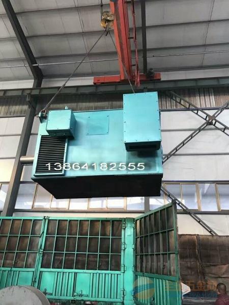 宁波YKK电机|销售宁波YKK-400-8-250电机