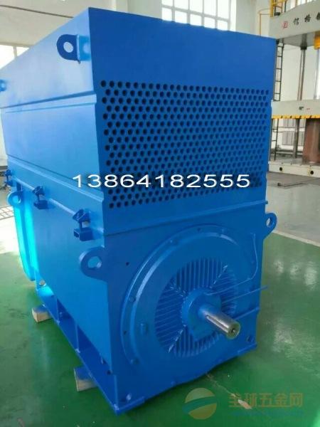 西安YRKK电机|销售西安YRKK-801-4-0.55电机