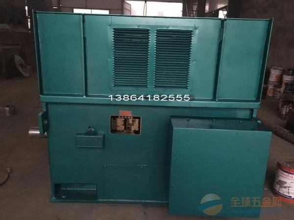 新疆YRKK电机|销售新疆YRKK-180L-6-15电机