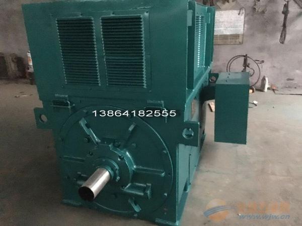 格尔木YRKK电机销售格尔木YRKK160M-6-7.5电机